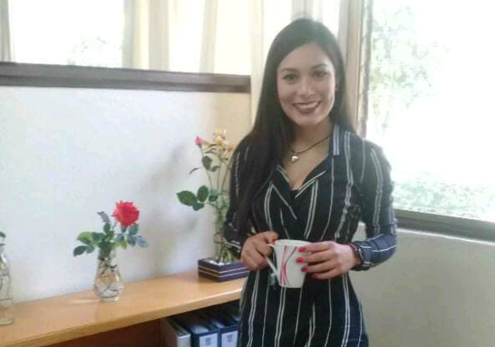 Hallan en Michoacán el cuerpo sin vida de candidata a diputada