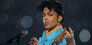Revelan reporte sobre muerte del cantante Prince