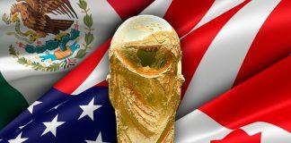 Copa del Mundo 2016