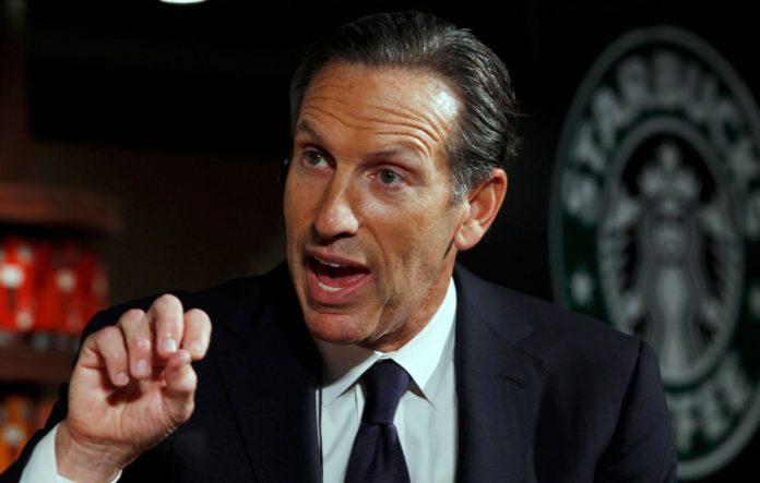 Foto: Reuters / Starbucks