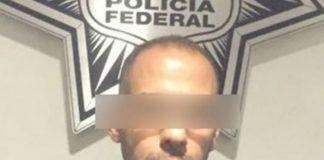 Pederasta estadounidense detenido en México